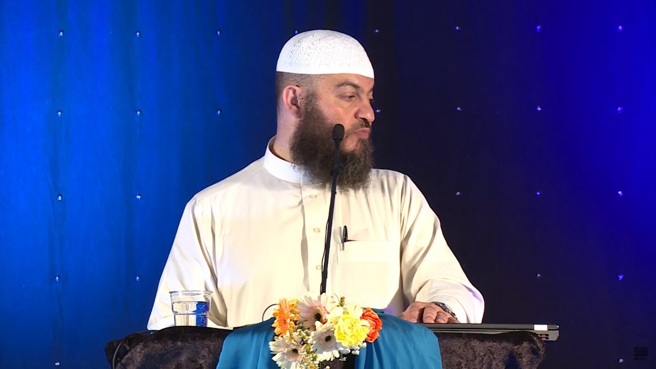 Is the Quran authentically preserved? - Q&A - Sh. Dr. Haitham al-Haddad