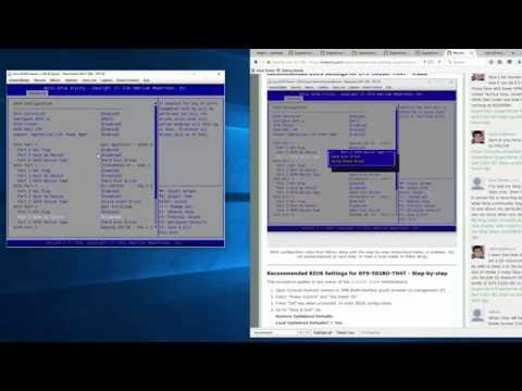 Upgrading BIOS and IPMI of Xeon D-1541 Supermicro SuperServer, moving iKVM from Java to HTML5