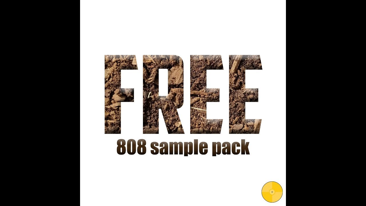 15 free 808 bass sounds pack (royalty free samples) youtube.
