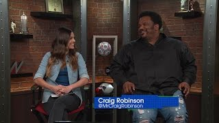 Same name game with craig robinson
