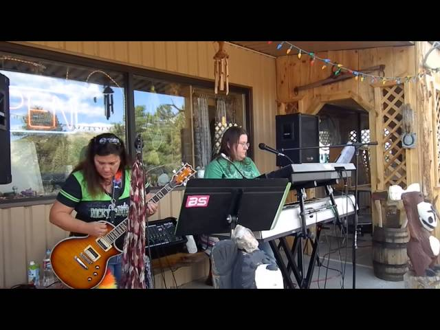lead guitar clip
