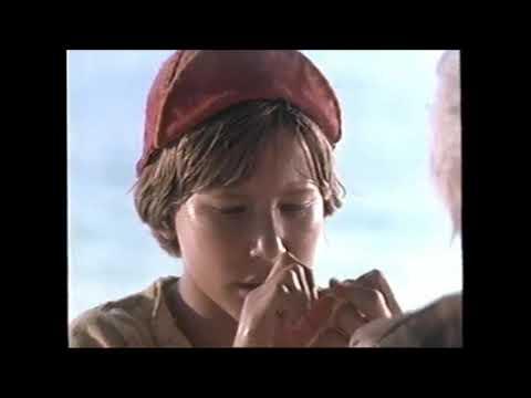 Pinocchio (1996) Whale Scene - Ending Scene