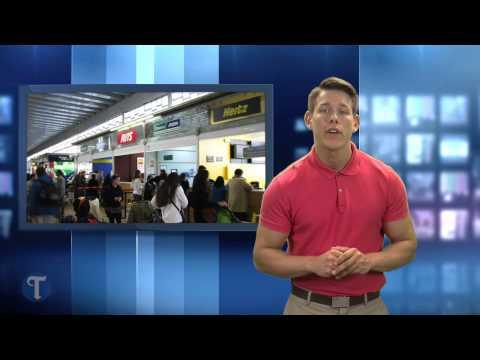 Major credit card companies provide free rental car insurance