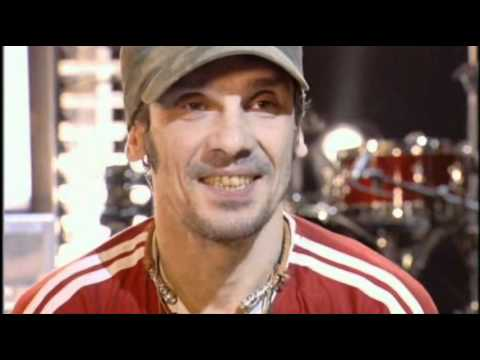 Manu Chao - Interview  part2 2007 Private concert