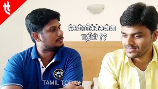 Baixar Questions For Tamil tech - Full Episode| Kelvikku Enna Badhil  | Tamil Today