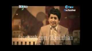 Hamid Osman Gul Chin new clip 2013 By Aso N Sabir بۆ یه‌که‌م جار