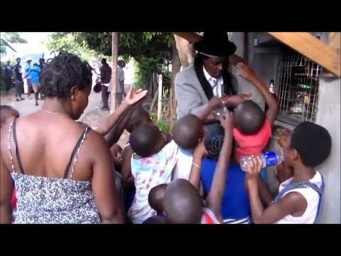 [Part 2 Of 2] Junior D 40th Birthday Party @ Second Avenue Mbare, Harare, Zimbabwe 2018
