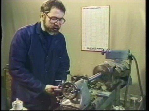agi machine shop course