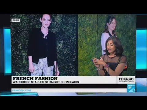 France: Fashion capital of the world?
