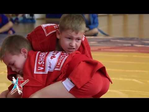 Видеорепортаж с турнира по самбо в г.Поронайске