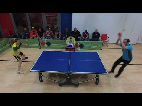 FINAL MEN_GAMES 1 to 5 # BUSINESS PARK SOFIA TABLE TENNIS TOURNAMENT 2017