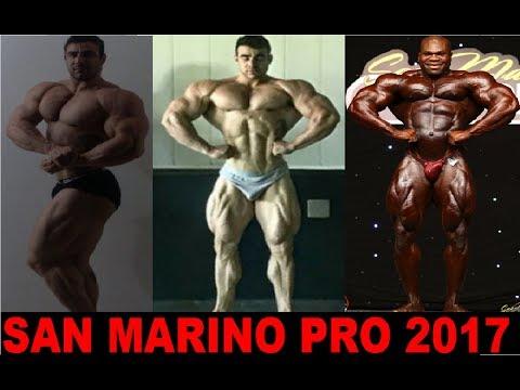 Rafael Brando  campeão San Marino pro? o shape do momento