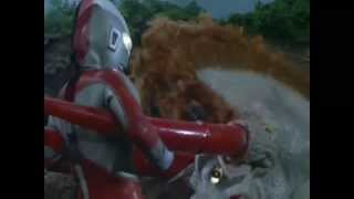 Return Of Ultraman - Opening Theme (Kaettekita Urutoraman)