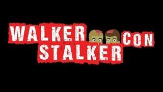 Walker Stalker Convention How To Survive Walker Stalker Con The Walking Dead Convention