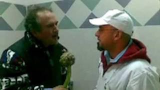 MERCATO PONTE MILVIO INTERVISTE PARTE 4