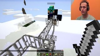Minecraft The Lost Potato 2 ep.3 [Srpski Gameplay] ☆ SerbianGamesBL ☆