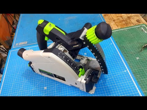 Mirock Gear Lift for Festool TS55