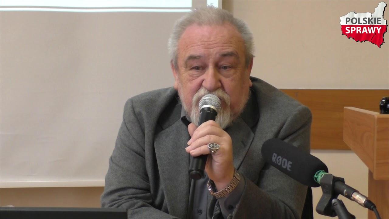 #Polska Zmiana Dr Jerzy Jaśkowski: Suwerenność Polski a prawda historyczna