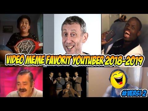 10 Scene Meme Lucu -  Sering Digunakan Youtuber - V2
