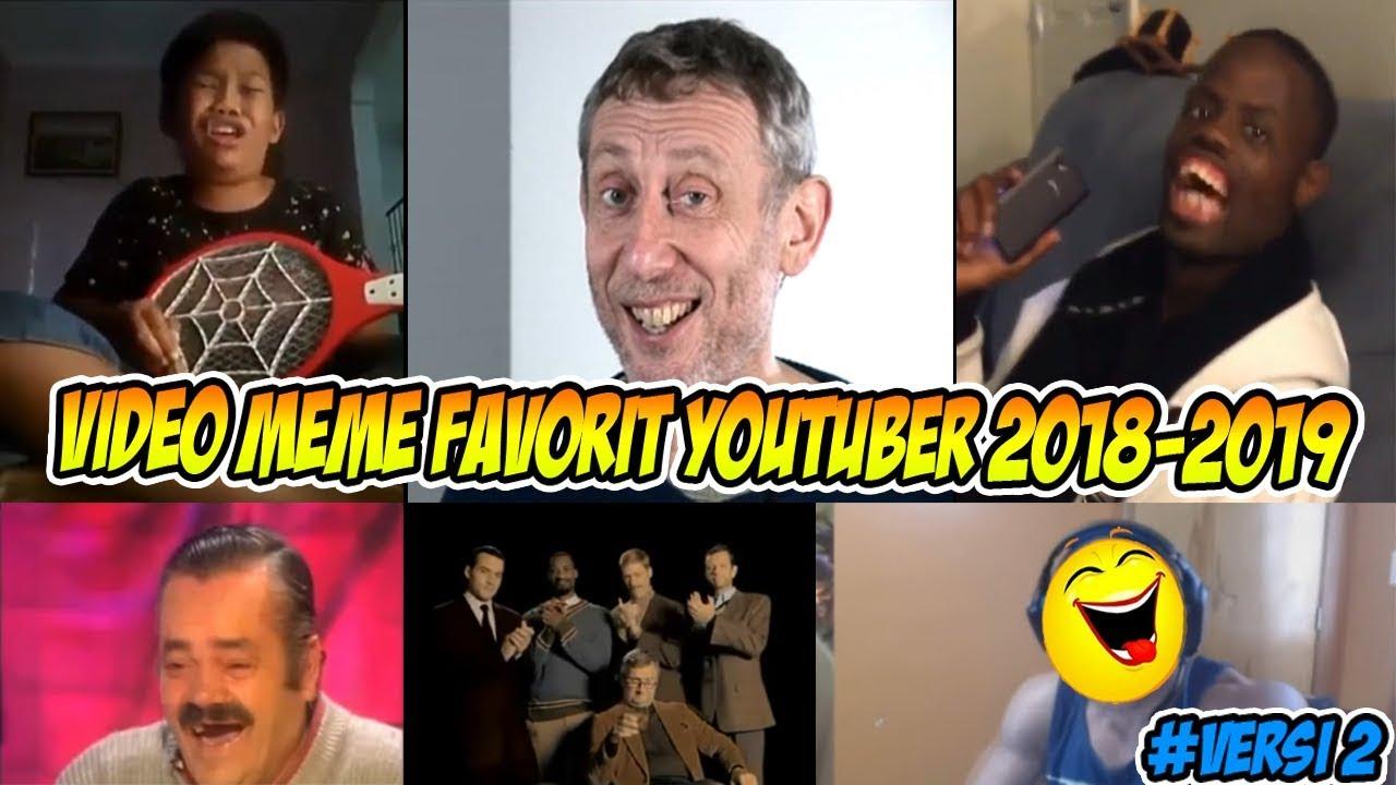 Scene Meme Lucu Untuk Video Exe Terlengkap