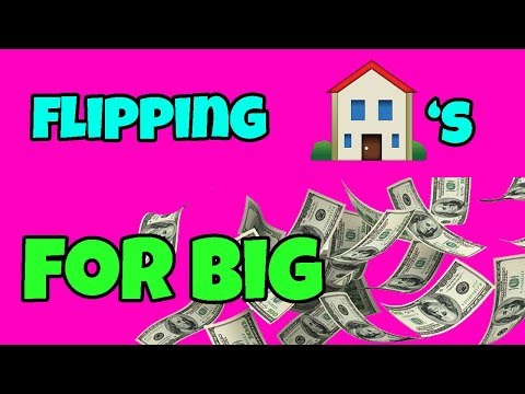 Rehabbing 101 -  How To Flip Houses For Huge Paydays (Clever Investor)