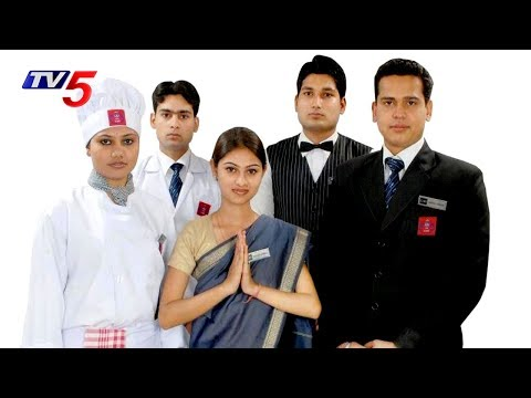 Management and Hotel Management Courses   Sun International Institute   Study Time   TV5 News