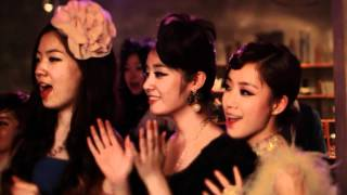 [MV] T-ara (티아라) - Why Are You Being Like This (왜 이러니) [1080p HD]