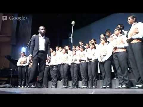 World Voice Day Nigeria 2013, Part 1