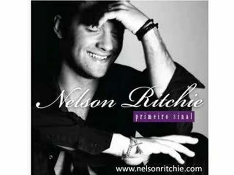Nelson Ritchie Só quero ser o teu heroi