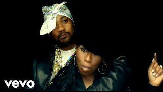 Ghostface - Tush ft. Missy Elliott