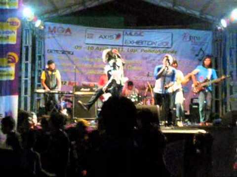 HumzTer Feat Pandu Papra - Laura Da Costa at Pd Gede.
