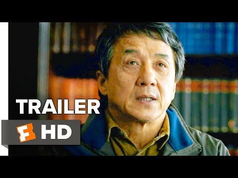 The Foreigner 2017 Movie Hd Trailer