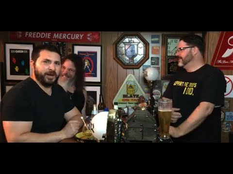 Paul's Pub- Webisode 30: Special Guest- Comedian Paul Gregory & Jim Pratt
