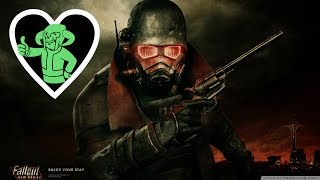 The ELDER SCROLLS Formula 5 Why do I love FALLOUT NEW VEGAS