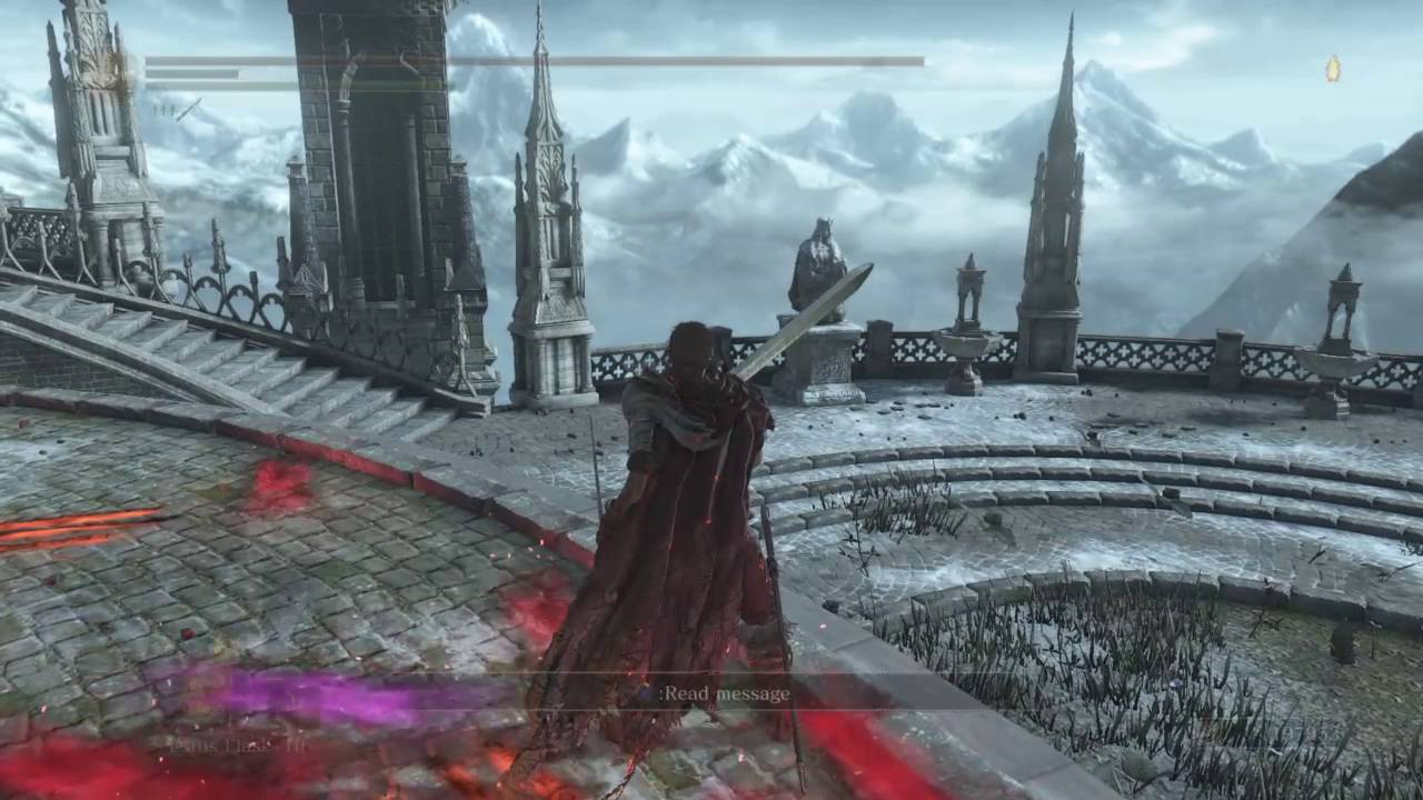 Dark souls 3 matchmaking with friends