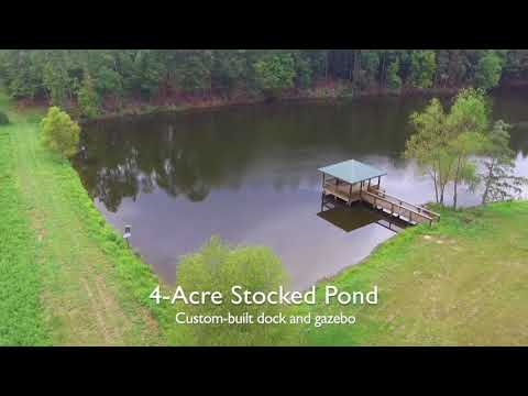 Superior South Carolina Hunting Land For Sale #1