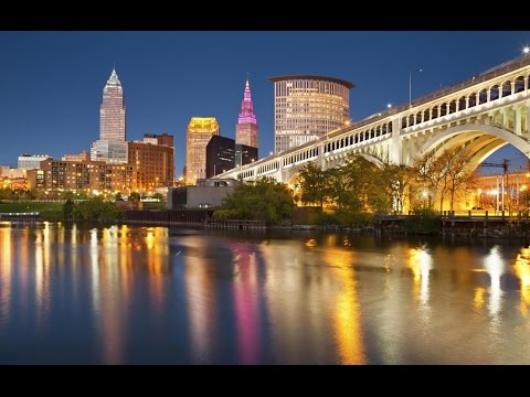 NaGringaBR:Cotidiano em Cleveland - Ohio - USA, Pouso de avião tenso, Natureza e subúrbios, Festa