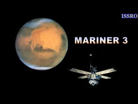 Mariner 3 Spacecraft | Nasa | First attempt of Nasa