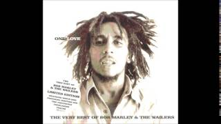 Bob Marley & The Wailers   Sun Is Shining
