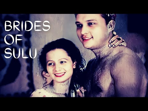 Brides of Sulu