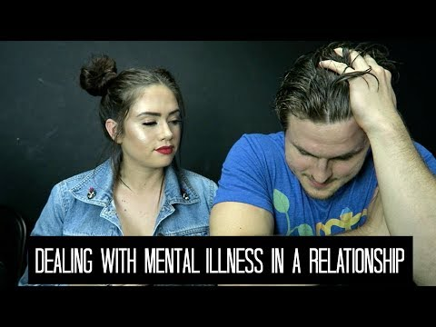 dating and mental disorders