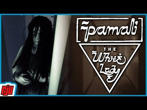 PAMALI Part 3 | The White Lady | Indonesian Horror Game | PC Gameplay Walkthrough