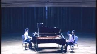 Sergei Rachmaninov - Suite No.2, Op.17, IV. Tarantella