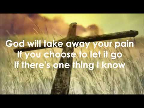 ONE THING I KNOW by SELAH (with lyrics)