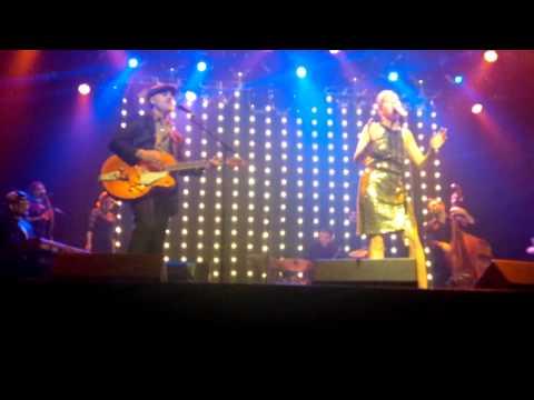 Never Quit Loving You - Jill Barber @ The Empire Nov 2014
