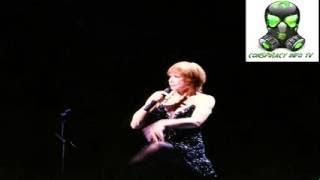 Shirley MacLaine UFOs, Aliens vesves Spiritual Experiences