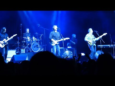 Creedence Clearwater Revisited en Argentina - 2018 - Who'll stop the rain