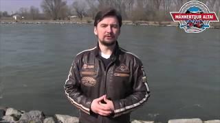 Einladung zum Männertour Altai (Russland, Sibirien) 2018