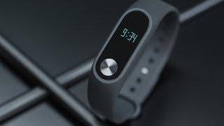 Xiaomi mi band 2 | kutu açılımı | İnceleme