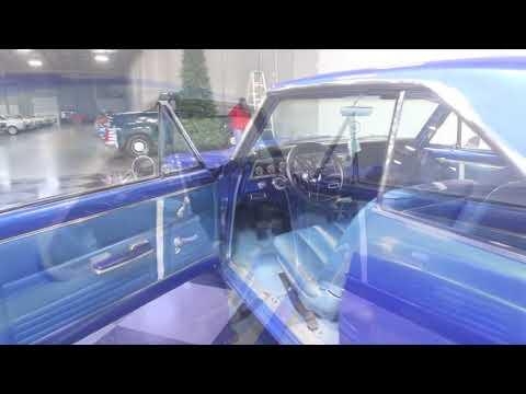 4097 ATL 1967 Chevy Nova SS